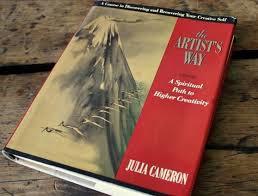 "Julia Cameron's ""The Artist's Way"""