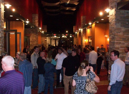 Frisco Discovery Center hosts the Visual Arts Guild show