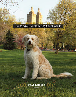Fran Reisner's The Dogs of Central Park