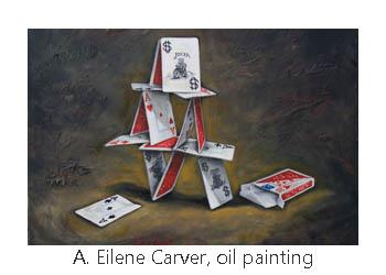 A. Eilene Carver