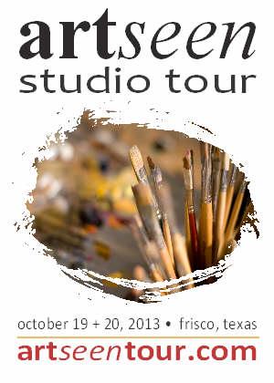 artseen studio tour 2013