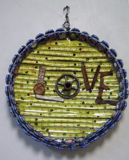 """""""Love Recycled"""" by Janine Maupin"""