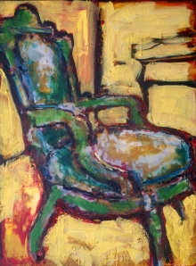 green chair oliver-foster.jpg