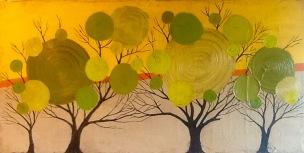 lime-green-circle-trees