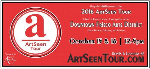 ArtSeen Tour