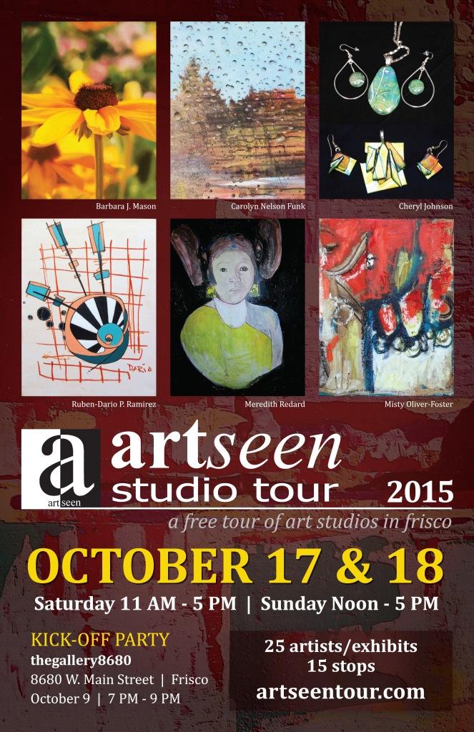ArtSeen Poster