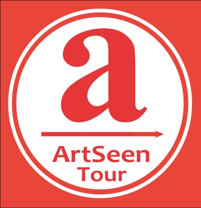 ARTSEEN LOGO OFFICIAL