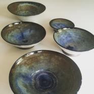 Ceramics by Andrea Brashier