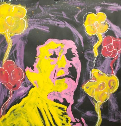 Gino Martinez art