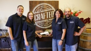 Owners of Crafted